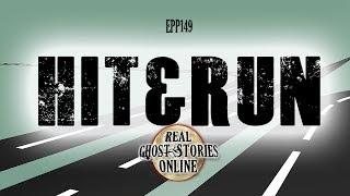 Hit & Run | Ghost Stories, Paranormal, Supernatural, Hauntings, Horror