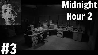 Midnight Hour 2x03: Rapito/SCP001 (Creepypasta)