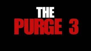 L'actu des films d'horreur: The purge 3
