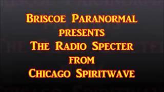 The Radio Specter Minning Office Sesion