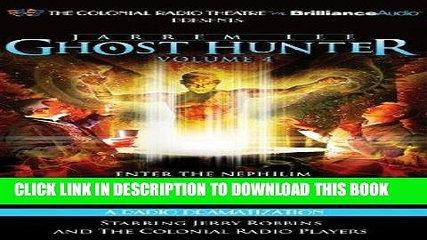 [Ebook] Jarrem Lee - Ghost Hunter, Volume 4 - Enter the Nephilim, The Tower on Beltane Hill,