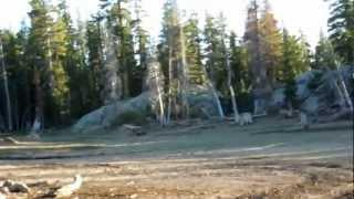 """Mount Raymond -  Part 21 """"Expedition Two Encampment On Summit Lake"""""""