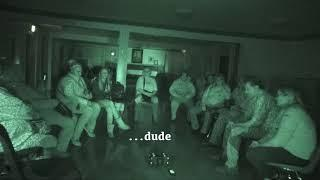 American Legion   Public  Ghost Hunt