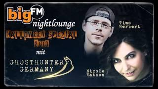 Geisterjäger - BigFM Nightlounge Halloween 2013
