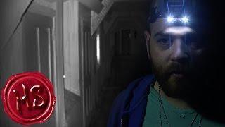 Deep Dark Basement - Asylum Part 02 (Haunting Season)