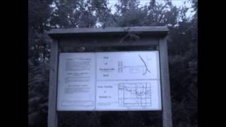 The PSB7 Spirit Box at Cherry Grove Cemetery