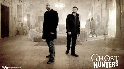 Ghost Hunters Season 11 Episode 5 | full episode [[Online HD]]