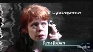 Paranormal Challenge S01E03 - Pennhurst State School