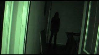 Paranormal Activity 4 Official Clip: Running Through The Hall