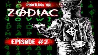 THE ZODIAC SERIAL KILLER | Who is the Zodiac | EP#2