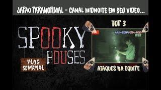 Análise Espiritual - Midnoite - Top 3 ataques na equipe