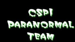 Bangour Village A CSPI Investigation