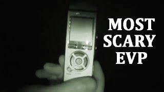 Extreme Class A Demon Footage - Beware Demons Swearing   Demonic EVP