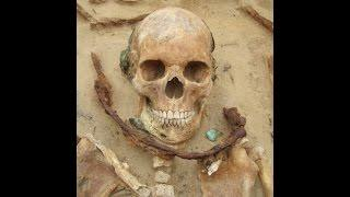 Vampire Cemetery Found in Poland