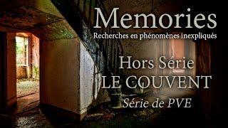 Memories : Hors Série - Le Couvent - Série de PVE