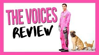 The Voices (2014) A HORROR MOVIE WITH AN IMPORTANT MESSAGE