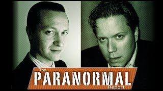 TPR Is Back - The Paranormal Report 99