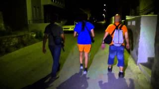 GPS: S01E03 Το Ασκληπιείο της Κω BLOOPERS