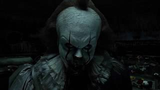NEW IT VR Experience Trailer with Pennywise : IT Float