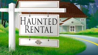 Haunted Rental Paranormal, Ghosts, Supernatural, Hauntings