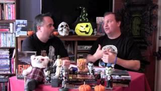 Monster Men Ep. 29: Halloween Special (w/ Great Pumpkins & the Danvers State Insane Asylum)