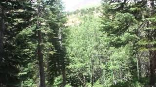 """Crater Lake California Part 1 """"The Arrival"""""""