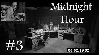 Midnight Hour 1x03: L'Esperimento Russo del Sonno (Creepypasta)