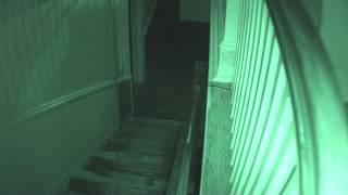 "evp ""ok"" ??THE POWELL PLANTATION 2"