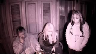 Paranormal AfterParty Season 4, Episode 12, USS Olympia: Fire the Guns
