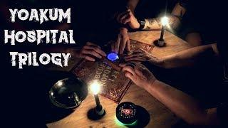 Yoakum Trilogy Teaser | Paranormal Investigation
