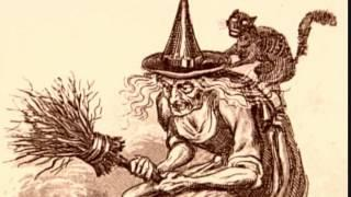 Witches - TRUE HORROR (HD REAL PARANORMAL OCCULT DOCUMENTARY)