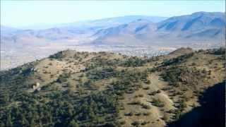 "Sugarloaf Mountain & Mill - Part 2 ""Above & Beyond Virginia City NV"""