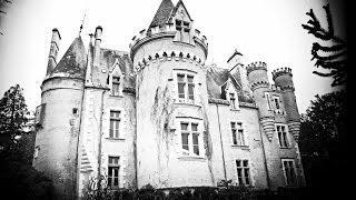 Chasseurs de fantômes RIP Saison 2 : Le château de Fougeret