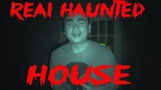 Real Ghost Voices Caught on Recorder in VERY HAUNTED HOME