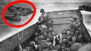 10 Disturbing Wartime Urban Legends