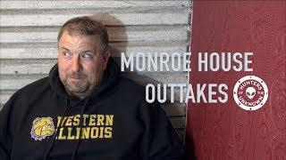 Outtakes at Monroe House