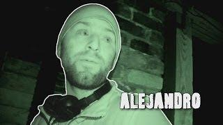NEW LOOK! │ Dead Explorer Paranormal Intro 2014!