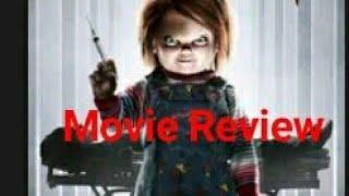 My Review On The Cult Of Chucky Movie