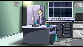 True Home Alone Stories 3 Animated