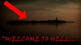 SCARIEST ISLAND EVER?! | REAL LIFE HAUNTED ISLAND! | Poveglia Island