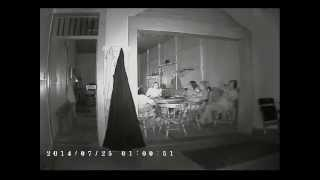 Investigation of the old morgue in Tombstone, AZ with Sister Paranormal Investigators