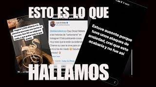 Carlos Name Análisis del caso en directo
