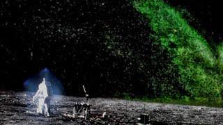 NASA's Apollo Image Anomalies / NASA Apollo Anomalie na Zdjęciach