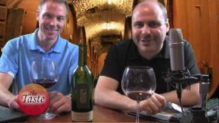 Turner Road Wine Review