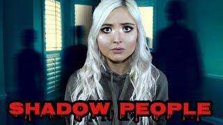TERRIFYING REAL ENCOUNTERS WITH SHADOW PEOPLE