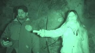 INDAGINE CASTELLO DI BARDI - EPISODIO 2   P.I.T - Paranormal Investigation Team