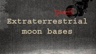 Extraterrestrial moon bases - UFOs & ALIENS TRUTH Greek community ©2014