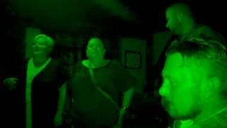 Public event - Paranormal  investigation