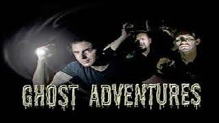Ghost adventures S11 E2 old montana state prison