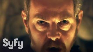 "Paranormal Witness: ""Dining with the Dead"" Preview 